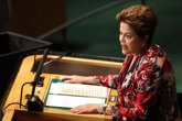Foto: Rousseff ganaría segundo mandato si las elecciones se celebraran ahora