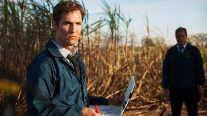 """Matthew McConaughey y 'True Detective': """"Quería meterme en la mente de ese tipo"""""""