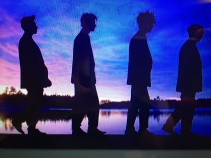 El regreso de Echo & The Bunnymen