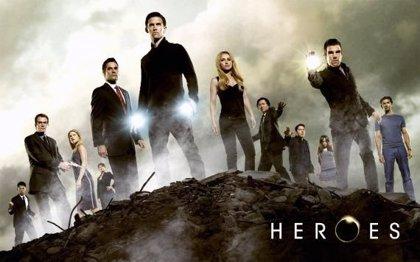 La NBC resucita 'Héroes' y anuncia una miniserie llamada 'Heroes Reborn'