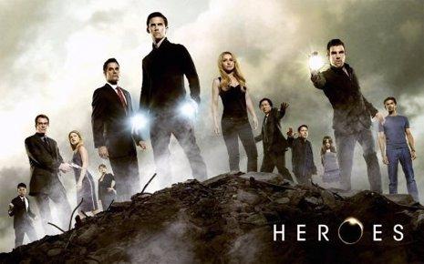 HEROES NBC