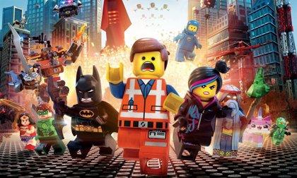 'The Lego Movie' lidera la taquilla en EEUU y Canadá por tercer fin de semana consecutivo