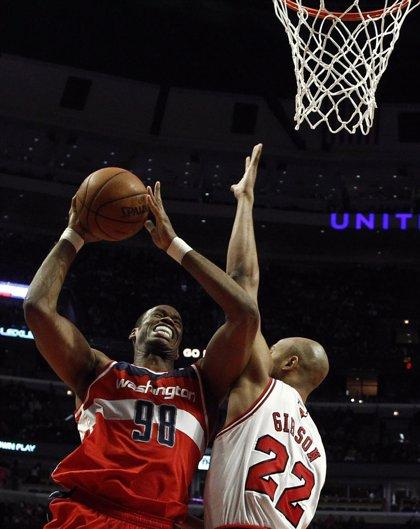 Jason Collins (Nets), primer jugador gay que juega en la NBA