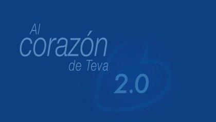 Teva abre cuatro nuevos perfiles en las redes sociales a través del programa 'Al Corazón de Teva 2.0'