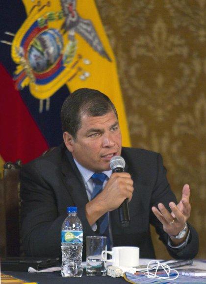 Los observadores de la UNASUR destacan que las elecciones locales en Ecuador se desarrollaron con normalidad