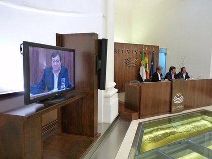 """Vara apunta que la """"suspensión"""" de la oposición de la exconsejera """"no"""" significa la anulación de la misma"""