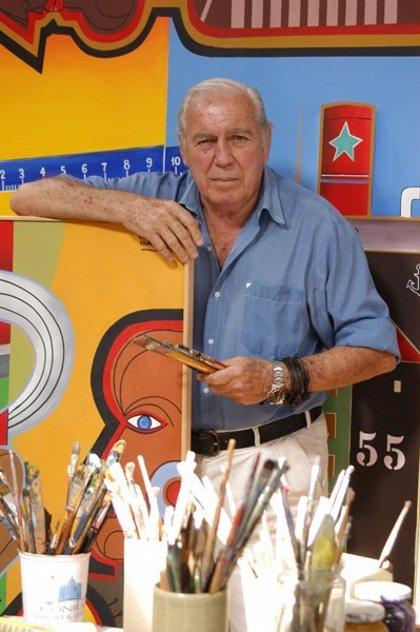 Uruguay llora la muerte del artista Carlos Páez Vilaró
