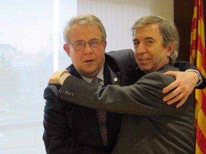 El nuevo presidente del COMB critica la marea blanca de Madrid y la búsqueda del conflicto