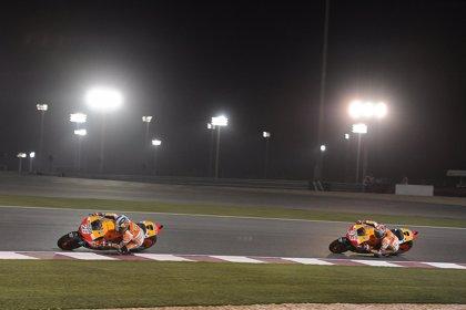 En el próximo Mundial de MotoGP desaparece el Gran Premio de Brasil