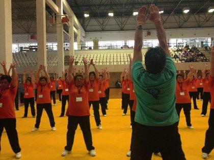 La OMS asegura que 3,2 millones de personas mueren cada año por falta de actividad física