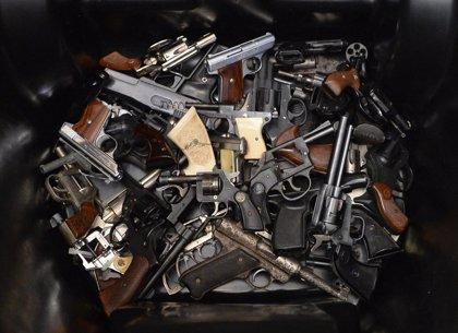 EEUU.- Tribunal Supremo de EEUU rechaza los recursos contra tres leyes de control de armas