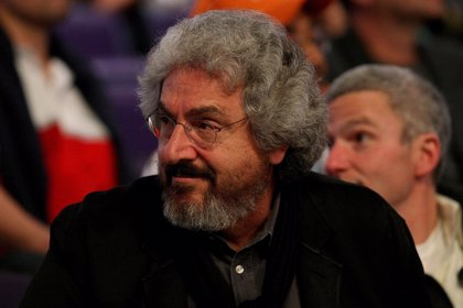 Muere uno de 'Los Cazafantasmas', el actor Harold Ramis