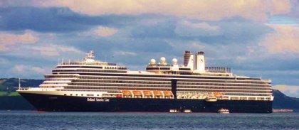 EEUU.- Unas 120 personas resultan infectadas de norovirus en un crucero estadounidense