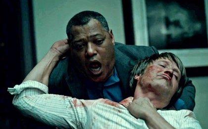 Nuevo y brutal clip de la segunda temporada de 'Hannibal'