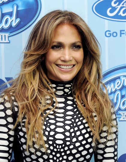 Jennifer López protagoniza la serie policiaca 'Shades of Blue'