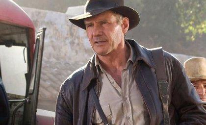 Harrison Ford podría protagonizar dos películas más de 'Indiana Jones'
