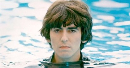 George Harrison en 5 canciones