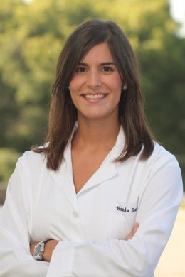 Sonia García Calzón