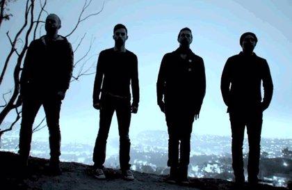Coldplay estrenan 'Midnight'