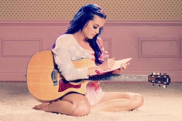 Katy Perry se despide de una joven que muere de cáncer
