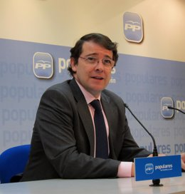 Alfonso Fernandez Mañueco