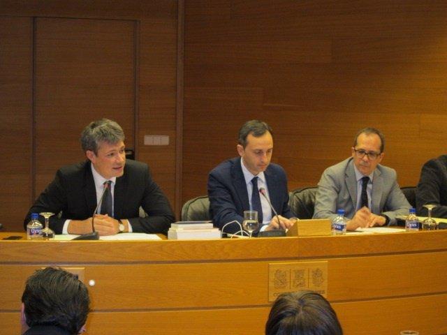 Comisión de Industria y Comercio de las Corts