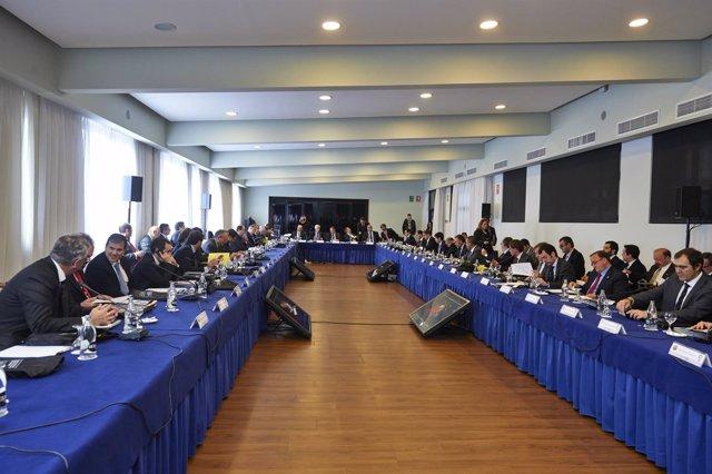 Asamblea de la LFP