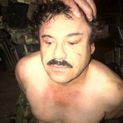 México.- La Justicia mexicana paraliza temporalmente la posible extradición de 'El Chapo' a Estados Unidos