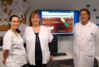 Los pacientes del Hospital de Inca podrán realizar los ejercicios de rehabilitación desde su casa
