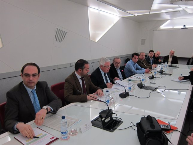 Presentación del noveno Congreso Internacional de Molinología