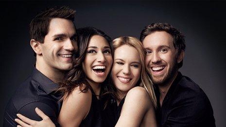 Being Human cancelada por Syfy tras cuatro temporadas en antena