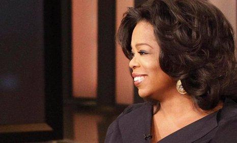 Oprah Winfrey producirá un biopic de Martin Luther King