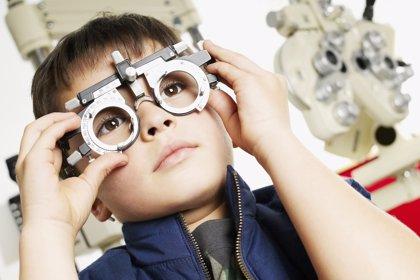 Visión infantil, las revisiones oculares