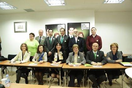 María Jesús Rodríguez aspira a presidir el COFM para que el colegio sea más transparente y aporte más soluciones