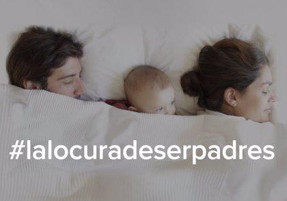 La locura de ser padres, el enternecedor anuncio de Hero Baby