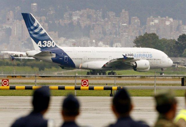 Aeropuerto internacional El Dorado, Bogotá