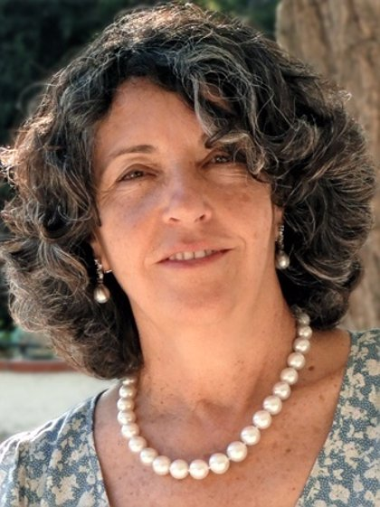María José Faus, 'IV Premio SEFAC a la trayectoria en favor del desarrollo profesional de la farmacia comunitaria'