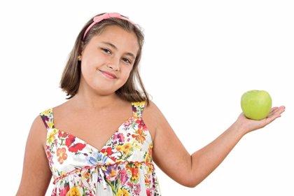En la obesidad infantil influye la genética y el periodo prenatal