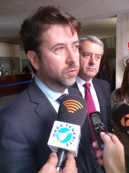 El millón de euros del Cabildo de Tenerife se usará para ampliar las camas sociosanitarias del H. del Norte