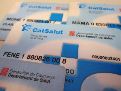Salud cobrará 7 euros por el duplicado de la tarjeta sanitaria a partir del lunes