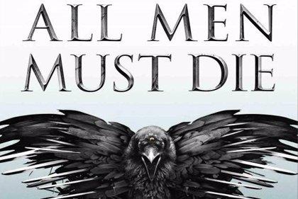 """Nuevo póster de Juego de Tronos: """"Todos los hombres deben morir"""""""