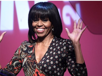 Michelle Obama hará un cameo en 'Parks and Recreation'
