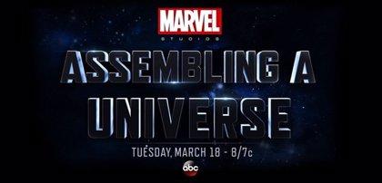 Primer vistazo a Los Vengadores 2 en el documental de Marvel que emitirá la ABC
