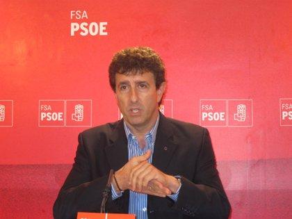 El PSOE asturiano insiste en la necesidad de un gran pacto por la energía
