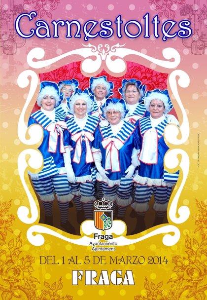 Fraga celebra los Carnavales este fin de semana