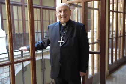 El Papa recibe hoy al obispo de Santander