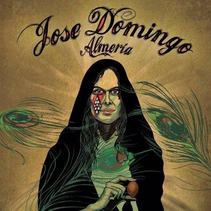 José Domingo presentará su álbum 'Almería' en Madrid el 13 de marzo