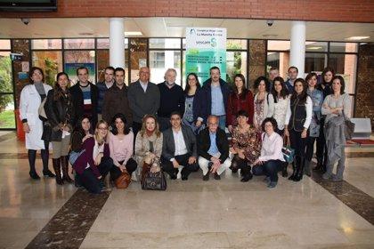 Los endocrinólogos del SESCAM vuelven al 'Mancha Centro' para intercambiar casos clínicos