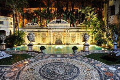 Los Beckham compran Casa Casuarina,  la Villa Versace, por 60 millones de dólares