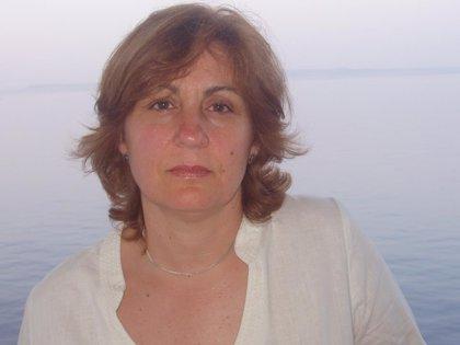La poeta María Purificación Gil recitará este lunes dentro del ciclo de los 'Lunes Literarios' del Café Zalacaín
